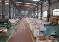 新疆scb10干式变压器生产线