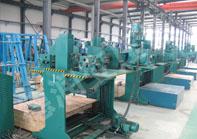 新疆变压器厂家生产设备