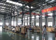 生产中的新疆scb10干式变压器