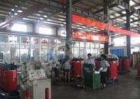新疆变压器厂实验中心